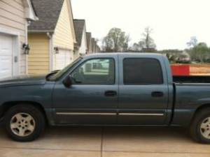 used 2006 chevrolet silverado 1500 for sale 9 400 at