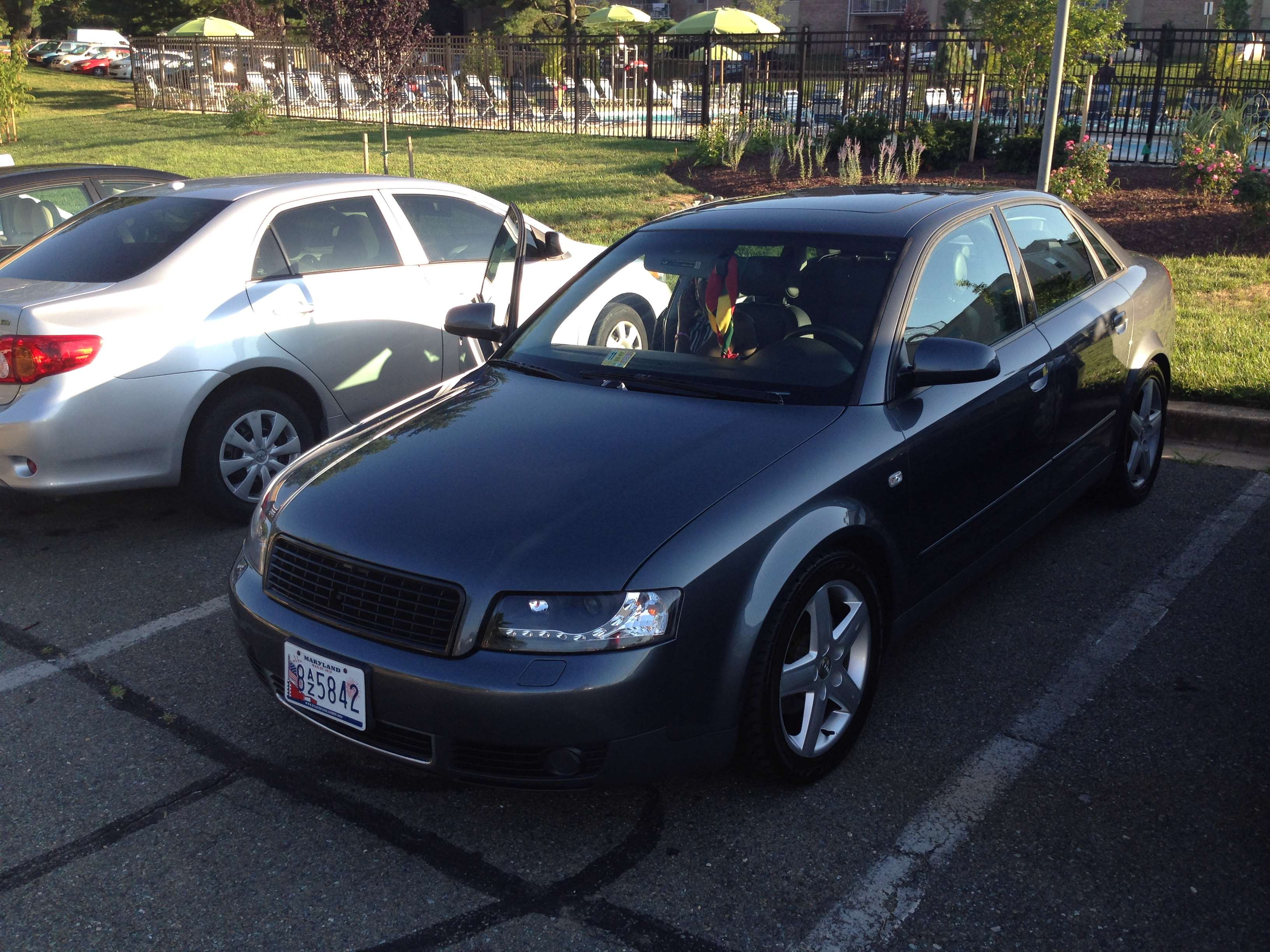 Used 2002 Audi A4 For Sale