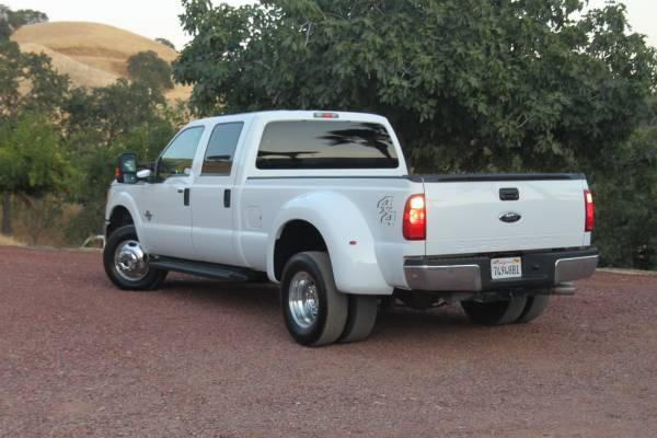 2014 Ford F350 Changes.html | Autos Weblog